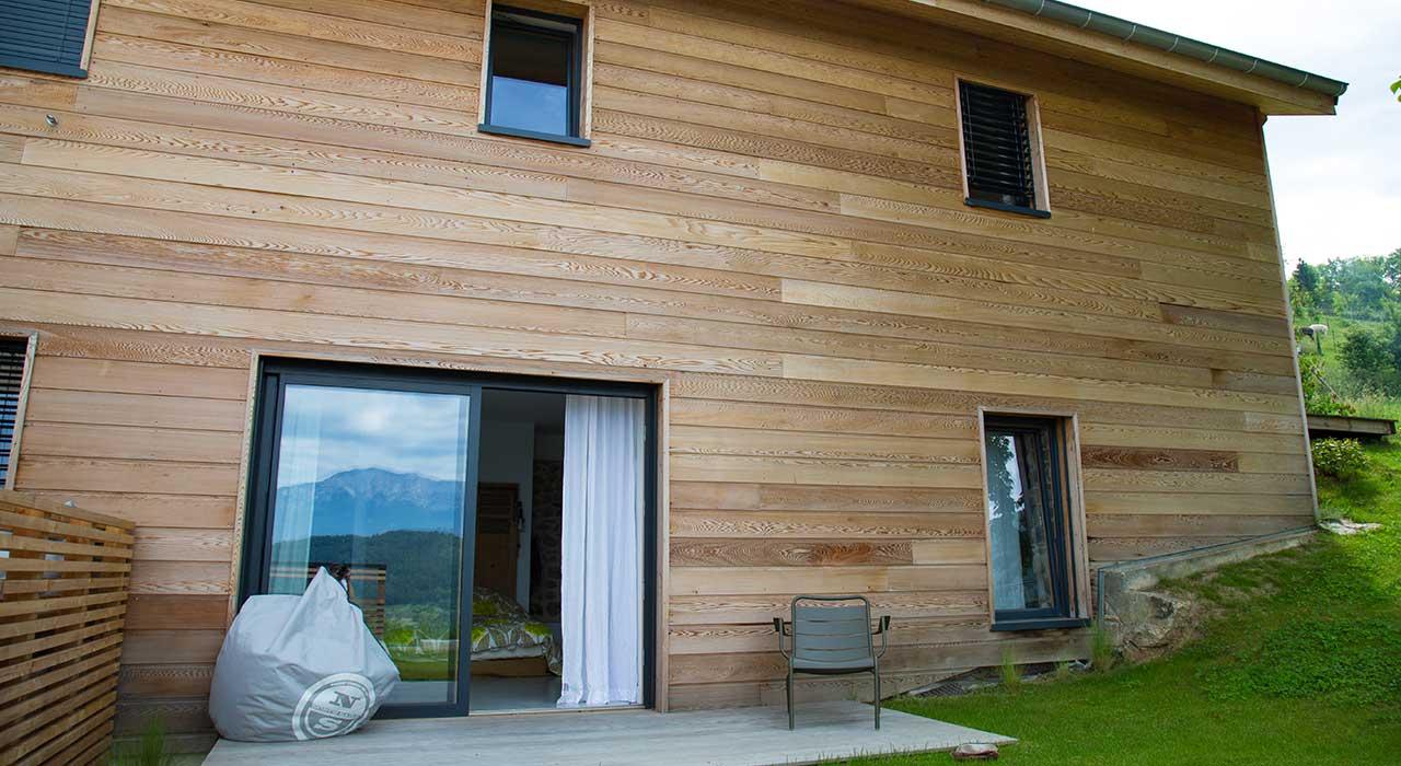 ALKA CHARPENTE à Veurey-Voroize |Charpente|Couverture|Zinguerie|Ossature bois / Bardage|Isolation|
